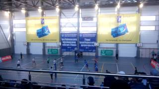 Волейбол Улар Дархан