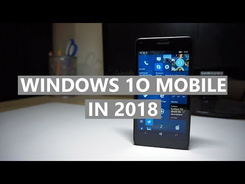 using-windows-10-mobile-in-2018!-—-experiments-ep.-2