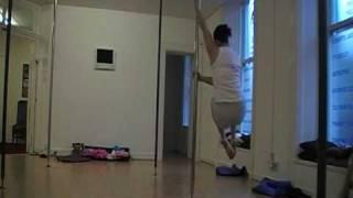 Pole dancing lessons Aberdeen: pussy cat dolls  Soul-POLE, , don't cha!