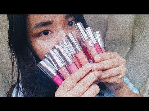 review-dan-swatch-exclusive-matte-lipcream-wardah-14-shades