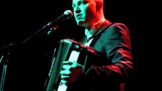 Geoff berner Unlistenable song live Dec. 3, 2014