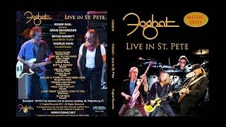 fool for the city foghat live in st pete