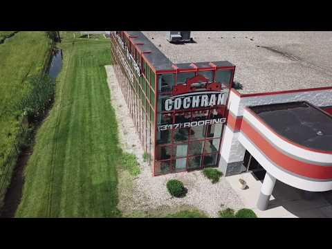 Cochran Exteriors - Roofing, Siding, Windows & More!