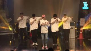 Video Samuel (사무엘)  Sixteen Show Case  live download MP3, 3GP, MP4, WEBM, AVI, FLV Maret 2018