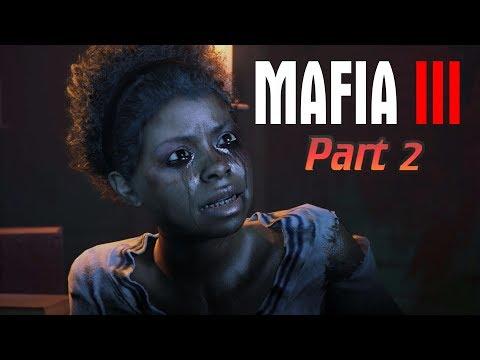 ►Mafia 3 🔫 HD (Deutsch)◄ Part #2 Gameplay [ohne Kommentar]