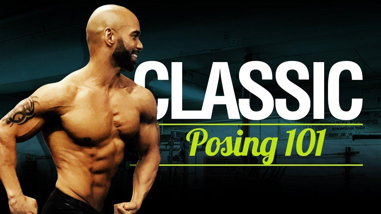 4fae7e23c8 MEN'S CLASSIC PHYSIQUE: *Free* [Contest Prep Guide] Stage Ready!