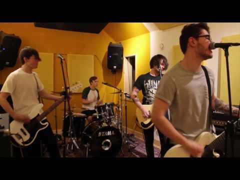 Leave It Blank - Broken (Official Music Video)
