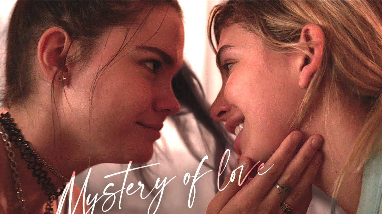 Download Jessie & Angela - Mystery of Love