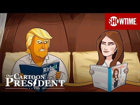 Next on Episode 7 | Our Cartoon President | SHOWTIME