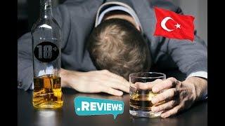 Обзор Коктейли отель Vikingen Infinity Resort & Spa в Турции.