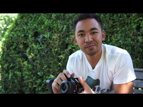 Carl Zeiss 35mm F2.8 Lens Review | John Sison