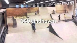 040 bmx park eindhoven
