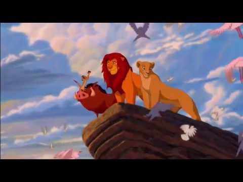 The Lion King Legacy Collection: Ending (Score)