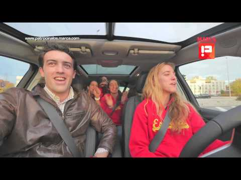 opel hockey v 4