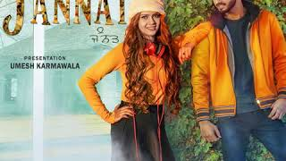 JANNAT Aatish Punjabi song full HD MP3 official