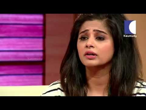 Get Set Chat - Priyamani - Kaumudy Tv - Part II