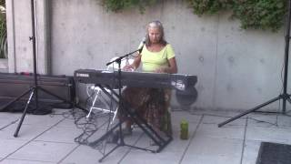 Song 3, Jeanne McHale   July 17, 2017