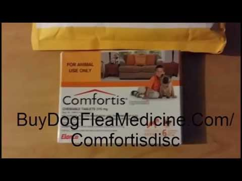 Where to Buy Comfortis Online Cheap without a vet or prescription