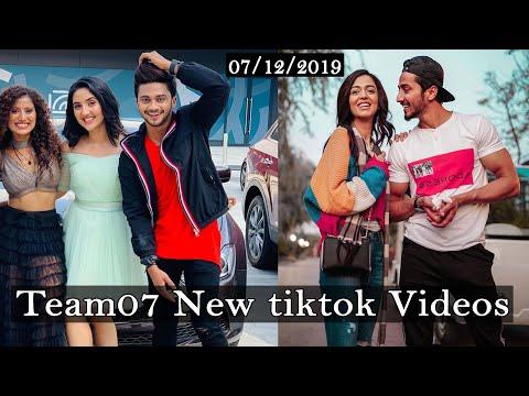 Team 07 Latest Tik Tok Comedy Video, Mr Faisu New Tik Tok Video, Hasnain Adnaan Saddu Faiz TikTok 47