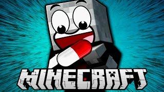 NIMM NICHT diese PILLE?! - Minecraft Babycraft #04 [Deutsch/HD]