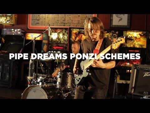"""Shilpa Ray - """"Pipe Dreams Ponzi Schemes"""""""