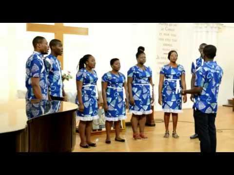 EEPT Lomé-Nyékonakpoè - Concert à EPU Paris Batignolles 12-07-2016