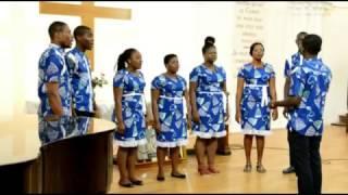 EEPT Lomé-Nyékonakpoè - Concert à EPU Paris Batignolles 12…