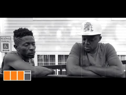 Shatta Wale - Dem Confuse (Official Video)