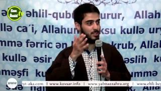 Kərbəlayi Ağadadaş _ Ramazan ayının 8-ci günü [25.06.2015]