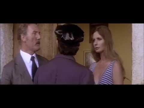 Inspector Clouseau - Telephone engineer (full scene)