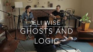 Ghosts and Logic