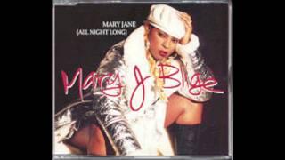 Mary J Blige - All Night Long - Soul Power Roller Skate Mix