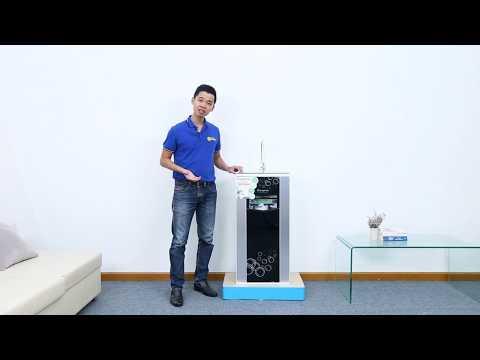 Máy lọc nước hydrogen Kangaroo VTU KG100HA   Điện máy XANH