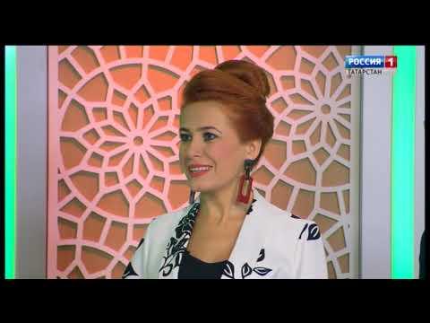 Смотреть «Хәерле көн, Татарстан!» 21 09 2018 онлайн