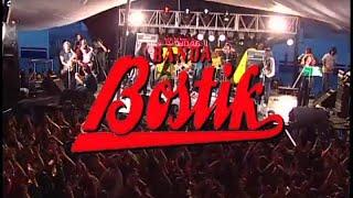 Banda Bostik - Ataca De Nuevo (En Vivo)