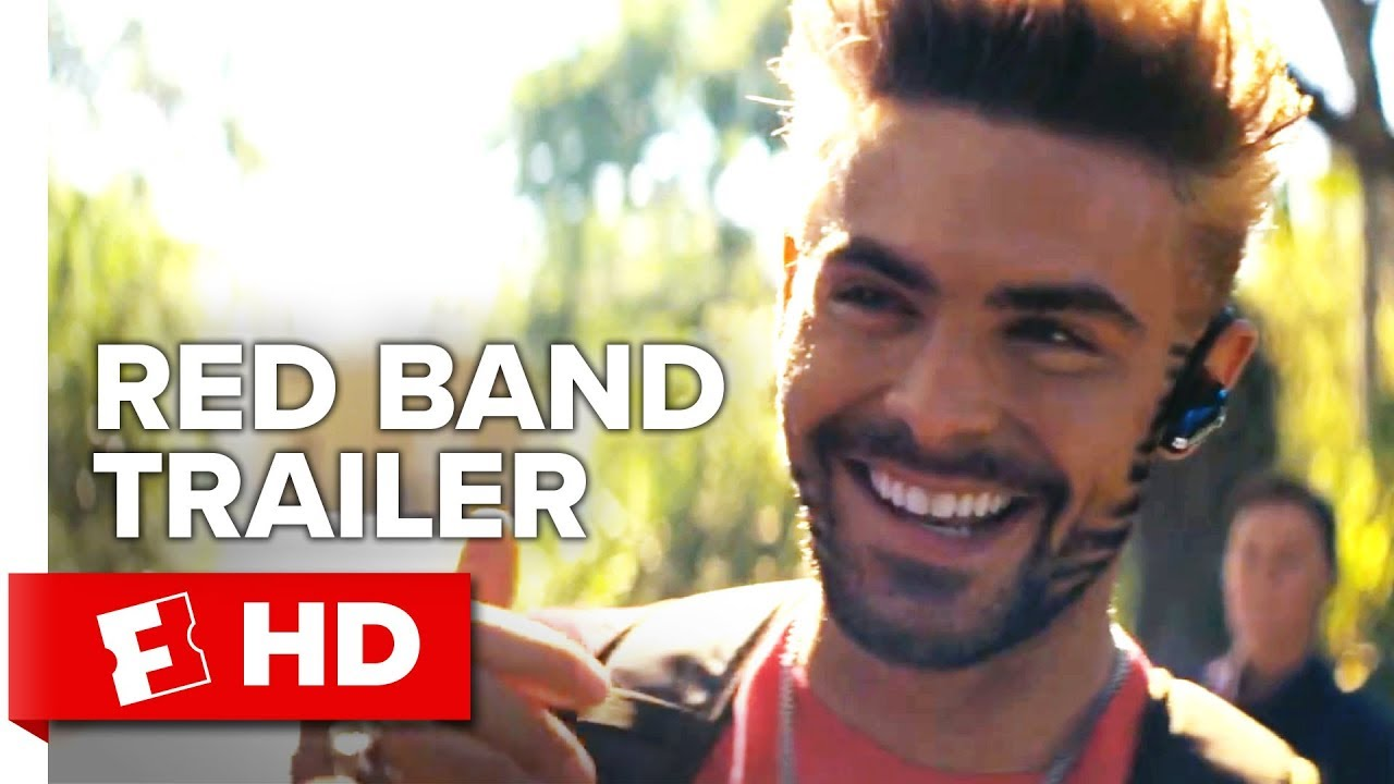 The Beach Bum Red Band Teaser Trailer #1 (2019) | Movieclips Trailers