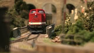 Hórreo Escala H0 Renfe España horreo Modelismo Maqueta tren miniatura HOIbertren