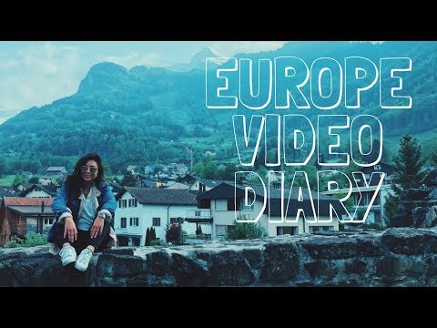 One Second Video Diary as a Student Abroad | Ang Around The Globe