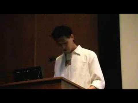 Pequod Thesis Finishing Seminar Part 1 of 2
