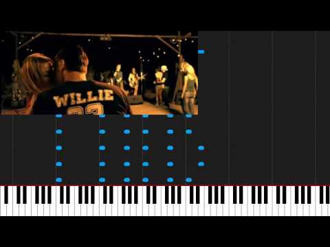 How to play Make It Wit Chu by Queens of the Stone Age on Piano Sheet Music