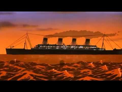 Legend of the Titanic Evaluation
