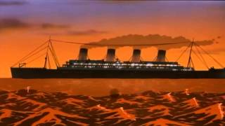 Legend of the Titanic Evaluation