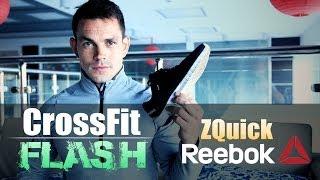 Смотреть видео reebok кроссовки для бега