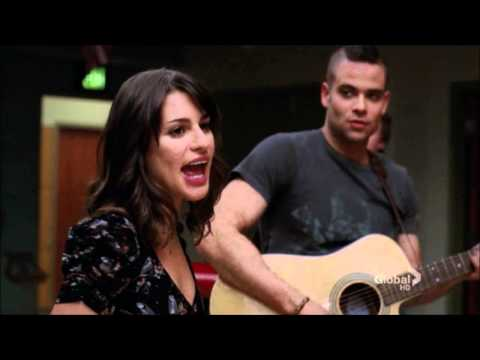 Need You Now - Glee Cast Version