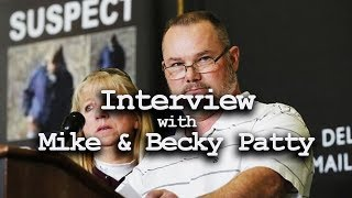 interview with mike and becky patty libby and abby case in delphi indiana