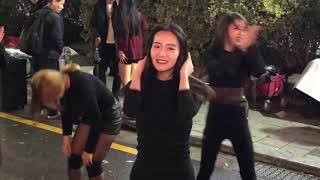 K Pop Dance Seoul