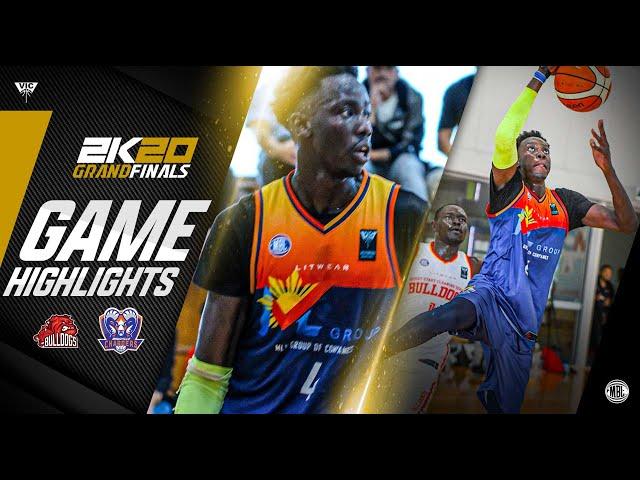 Duom Dawam MBL Grand Finals Highlights
