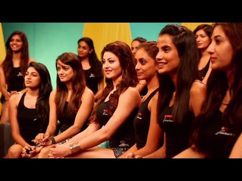 Yamaha Fascino Miss Diva 2015: Episode 1