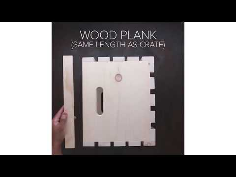5 Awesome DIY Wood Projects