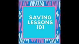 Episode 03: Practical tips on how to start saving